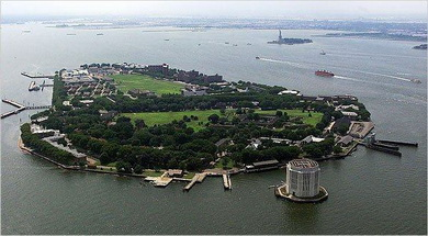 Enjoy  Governors Island