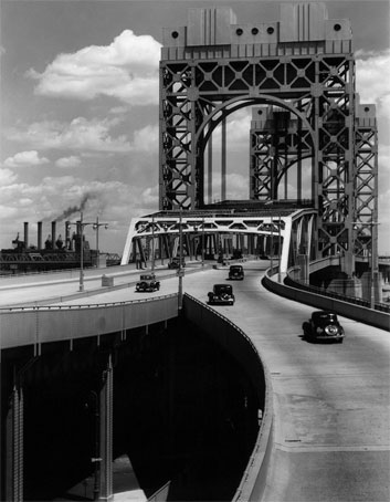 Berenice Abbott photo