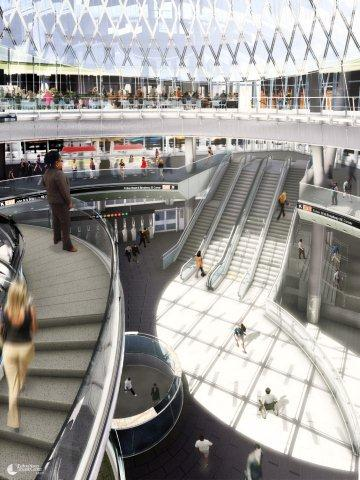 MTA Seeks Proposals to Manage 65,000 Sq. Ft. of Retail Space at Fulton Center