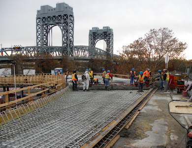 New Harlem River Drive Ramp To MTA Bridges and Tunnels' RFK Bridge Opens Ahead Of Schedule