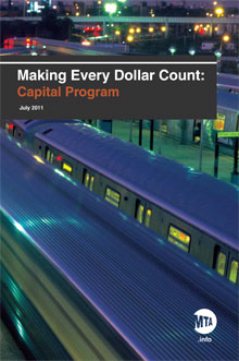 Cover of Making Every Dollar Count: Capital Program