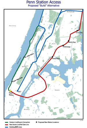 Map Of Manhattan And Bronx.Mta News We Re Holding Four Community Forums In The Bronx