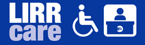 LIRR Care Program logo