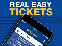 Real Easy Tickets