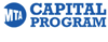 MTA Capital Program logo