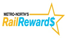Rail Rewards logotype