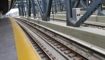 Brooklyn's Smith-9th Streets F/G Station Returns to Service