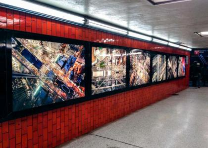 Navid Baraty photo exhibit