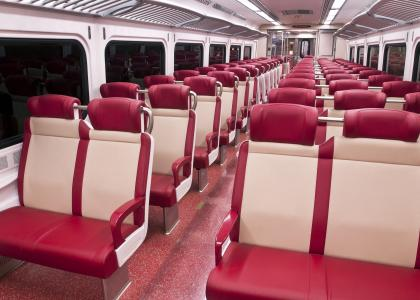 mta press release metro north 200th new m 8 rail car goes into service on new haven line. Black Bedroom Furniture Sets. Home Design Ideas