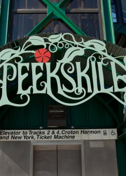Peekskill Artwork