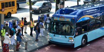 Bx6 has become MTA's 15th Select Bus Service route