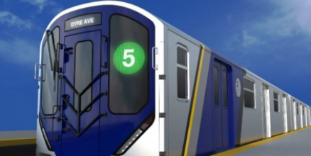 MTA Seeking Proposals to Purchase Next-Generation Cars