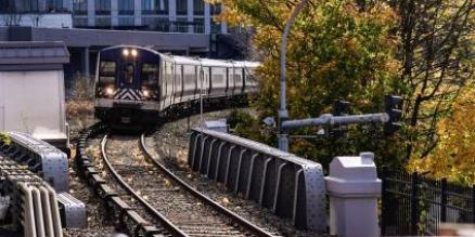 Metro-North Unveils New Capacity Tracking Feature
