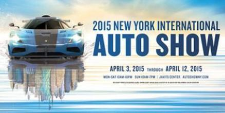 MTA News MetroNorth Offers Discount Rail Getaway To Auto Show - Discount auto show tickets
