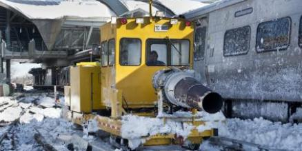 MTA | news | Long Island Rail Road Ready for Winter Storm