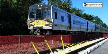 LIRR Double Track Project