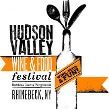 Hudson Valley Wine and Food Fest